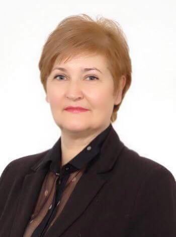 Margarita Varniene lektore