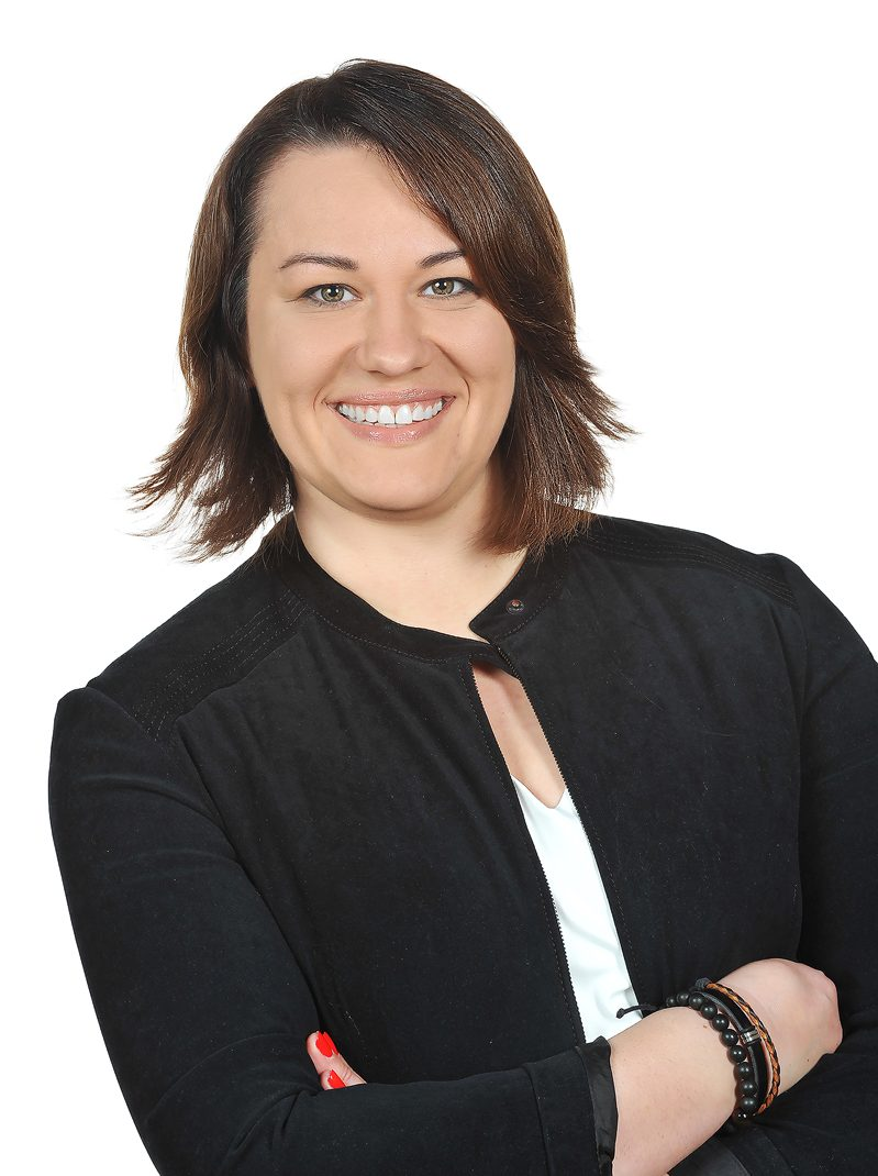 Indrė Radavičienė
